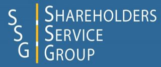 Click to Login in to Shareholder Service Group